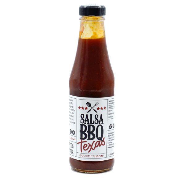 salsa barbacoa texas