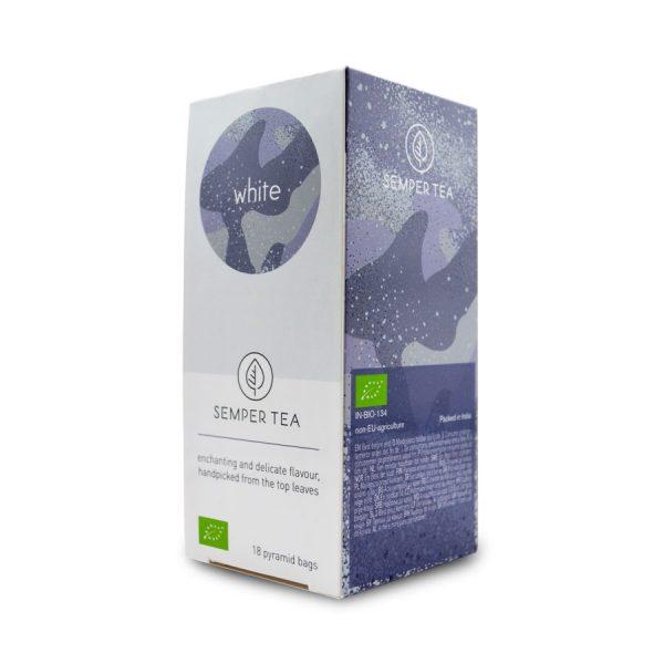 Té blanco para que sirve y contraindicaciones semper tea