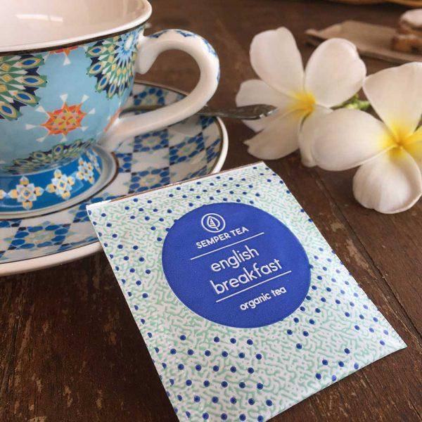 te de desayuno english breakfast te desayuno semper tea