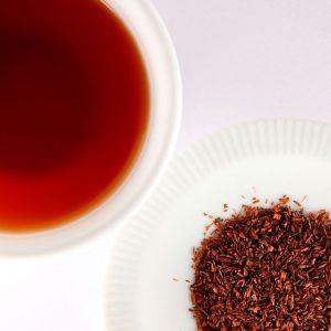 Te roibo se le llama tambien Té Rojo Africano. Elimina grasas, desintoxica, reduce el colesterol y fortalece el sistema nervioso.