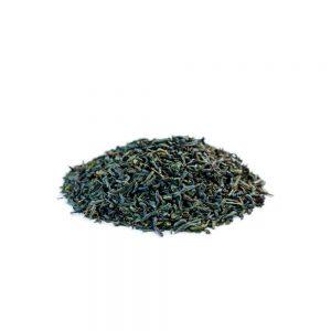 té verde ecologico en hoja semper tea gourmet leon