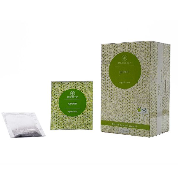 te verde para que sirve te verde tiene cafeína semper tea