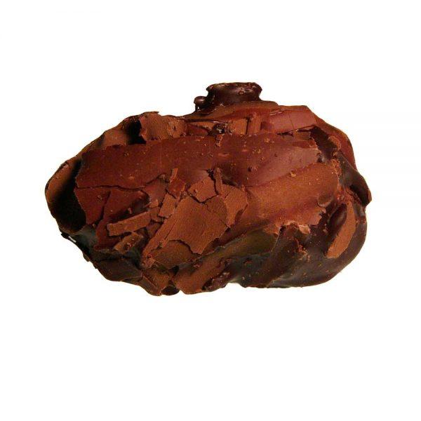trufas chocolate negro a granel para pasteleria bomboneria